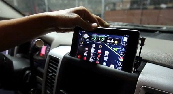 Upgrading a bluetooth audio with gps and cd increases the quality of your device's audio